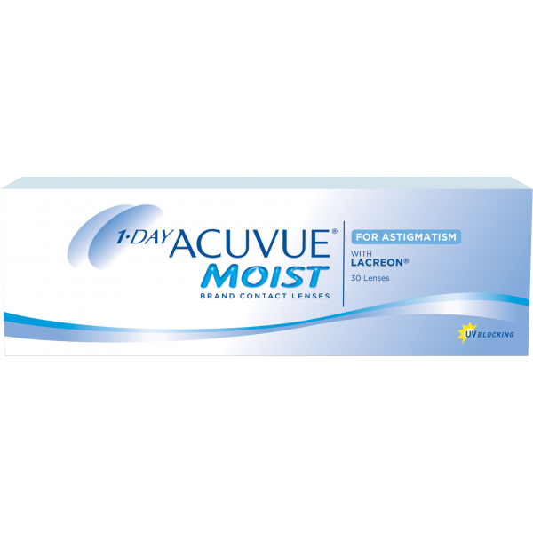 1 day acuvue moist for astigmatism von johnson johnson lensdeal. Black Bedroom Furniture Sets. Home Design Ideas