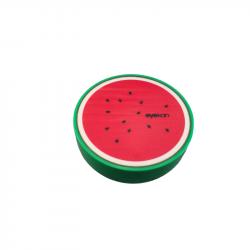 Kontaktlinsenbehälter Melone