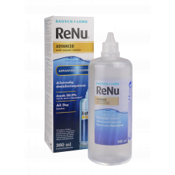 Renu Advanced 360 ml