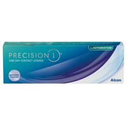 Precision1 für Astigmatisme